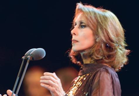 Lebanese singing legend Fairuz has been a dedicated advocate of the Palestinian cause, even lamenting the Israeli occupation of Jerusalem in her song