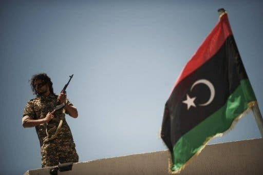 Seven Egyptians were found dead in Libya on Monday. (AFP/File)