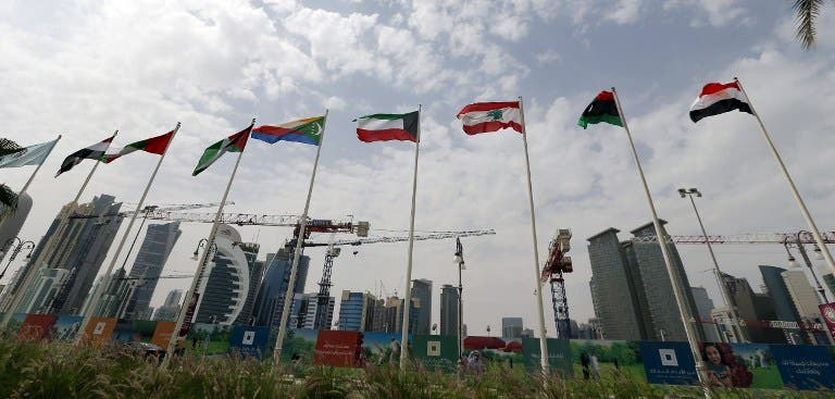 The Arab Summit expressed its support for Libyan asset recovery in its final communiqué