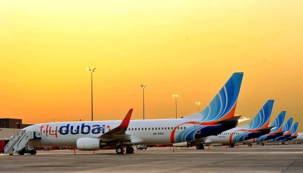 flydubai has launched a cargo service to the UAE