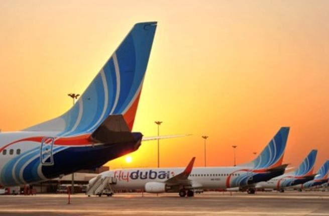 Flydubai posted its first full year profits today is also looking at expanding its fleet