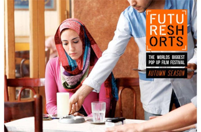 Future Shorts is in Cairo this December (Photo: Future Shorts)