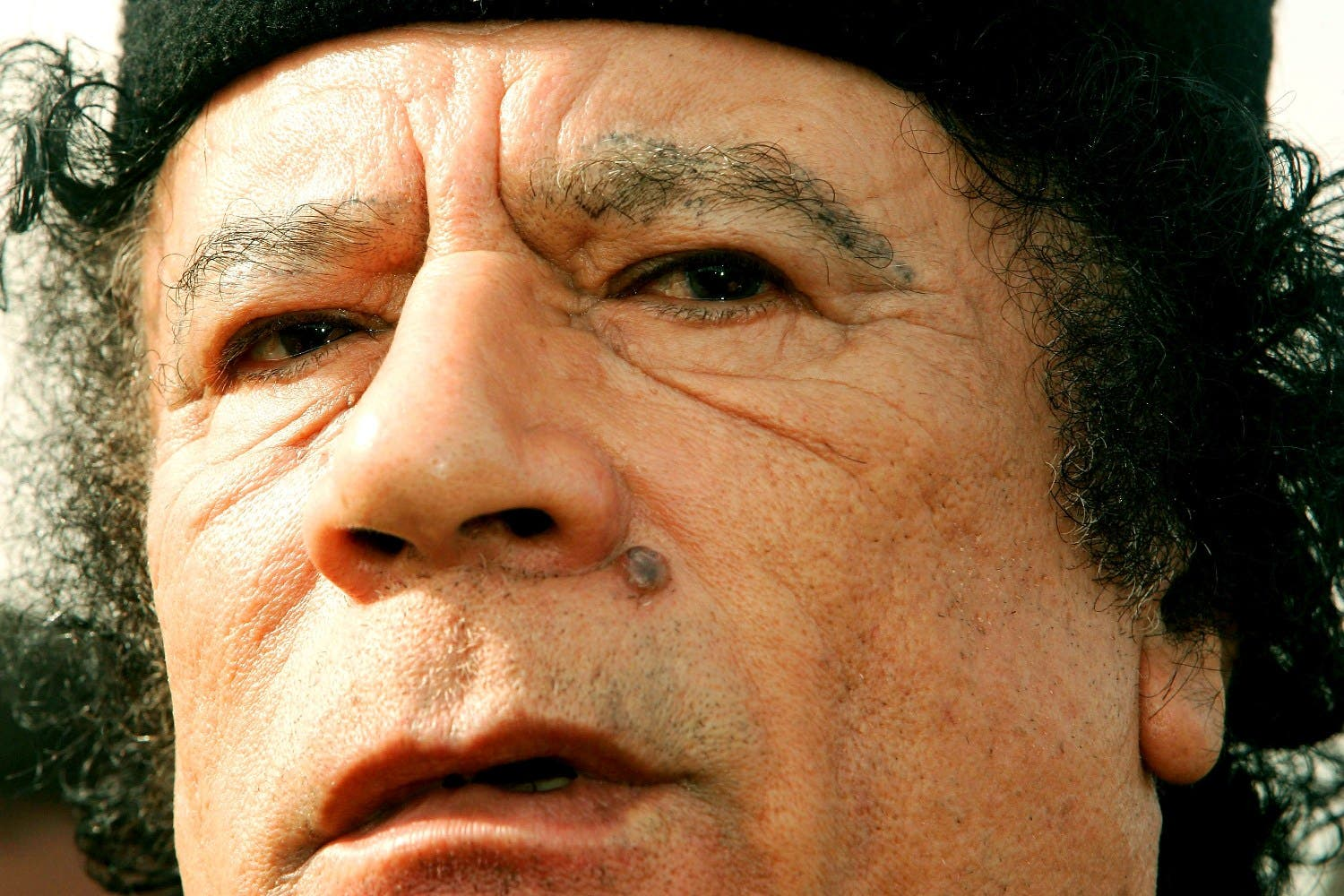 The third leader on the African continent to fall in less than 6 months, Colonel Gaddafi's fate may be one visited upon many other Dictators globally in the near future.