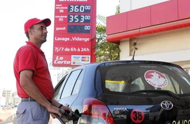 The cost of fuel in Lebanon dipped slightly, but increases are expected soon