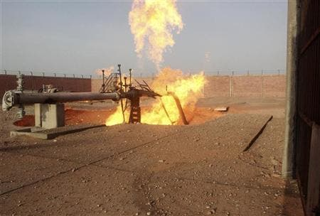 The loss of Egyptian gas supplies, which used to account for over 80 per cent of Jordan's electricity generation needs, has driven generation costs to over 187 fils per kilowatt hour (kw/h).