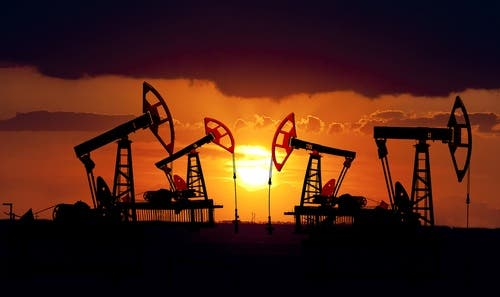 Lower oil prices and decreases in global demand further serve as a
