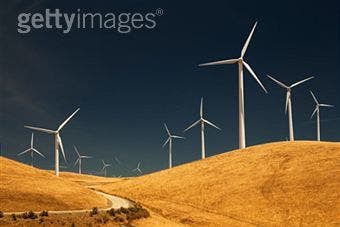 The government aims to export green power to Europe via Spain in coming years.