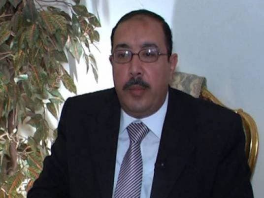 The new Gharbiya governor, Ahmed al-Baily, was appointed by Morsi earlier this week. He is a former high ranking Brotherhood official. Image courtesy of Egypt Independent.