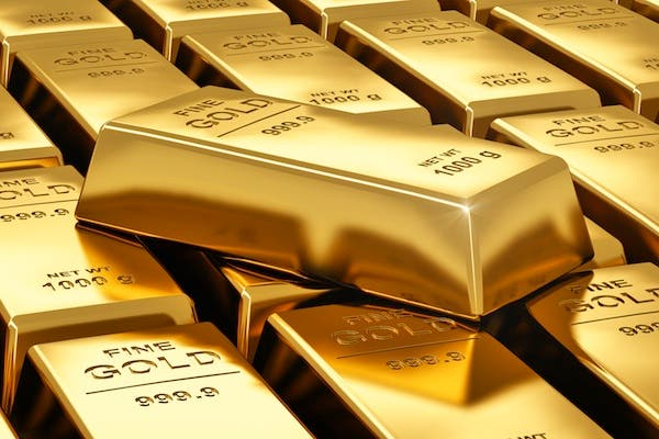 Earning a your weight in gold is working as a successful motivator in Dubai (Gold/Oleksiy Mark/Shutterstock)