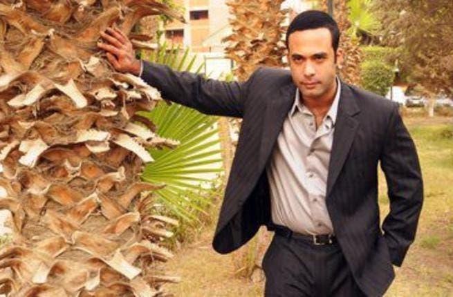 Hurriyah denies a romantic relationship with actor Haitham Ahmad Zaki