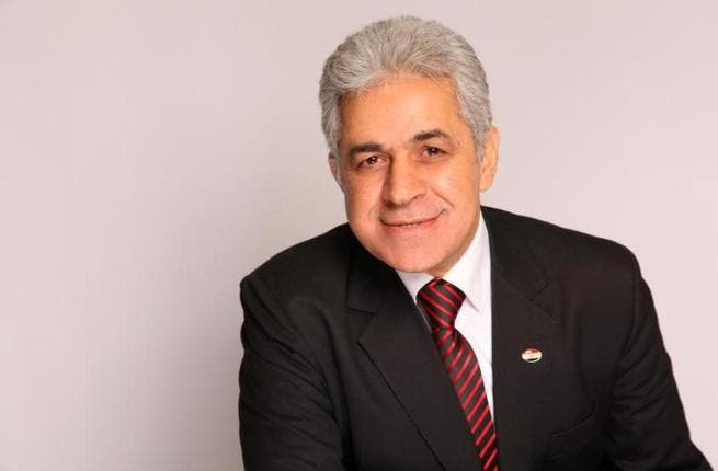 Hamdeen Sabbahi announced the launch of the Popular Current party on Saturday night