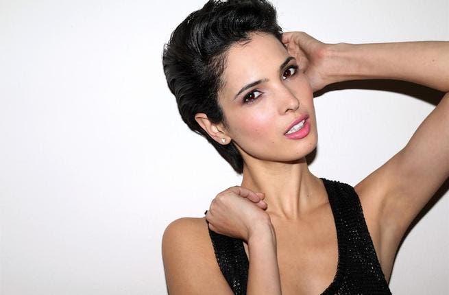 Hanaa Ben Abdesslem (Photo: swede + sour)