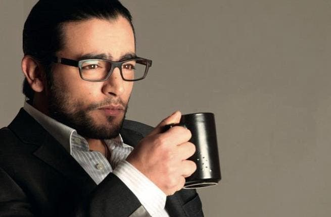 Hani Salama is playing a Muslim Preacher in Ramadan 2013 drama 'Al Daeyah'