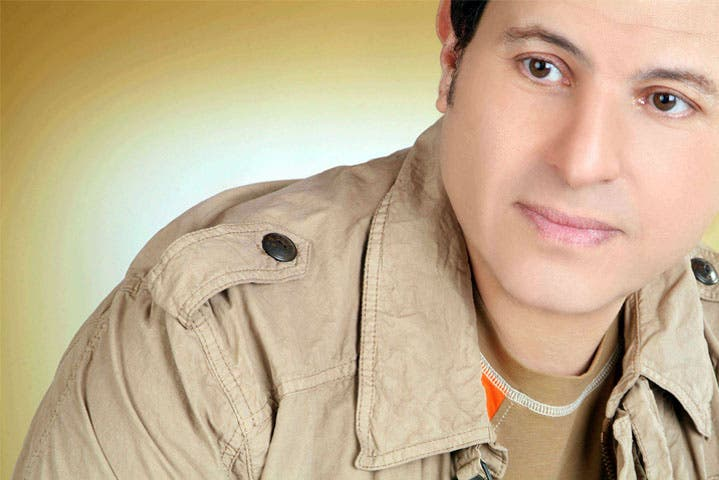 Hani Shaker is releasing his first ever Gulf album. (Image: Facebook)