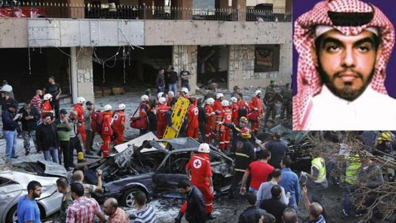 Majid al-Majid, the suspected head of the Abdullah Azzam Brigades which claimed responsibility for the Iranian embassy bombing in Beirut, was detained in Lebanon. [Al-Arabiya]
