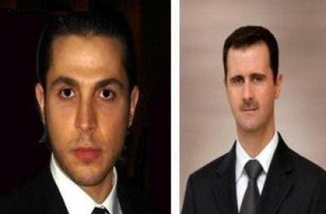Housam al Assad has fallen: his cousin the President-in-crisis remains at large