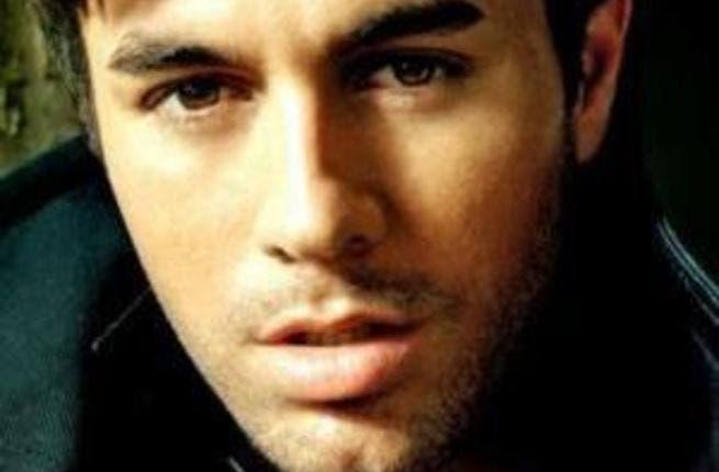 Iglesias falls in love with Lebanon's ladies