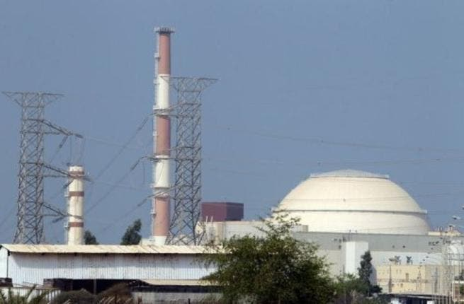 Did Siemens sell Iran nuclear technology?