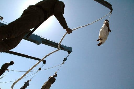 Iraq has drawn international condemnation for executing 21 people in one day