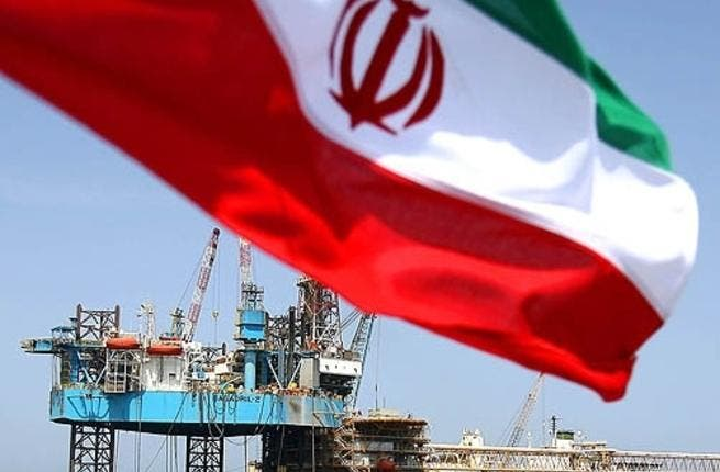 Iran natural gas