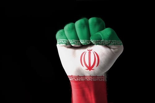 Iran's Foreign Minister Mohammad Javad Zarif says Tehran's priorities in terms of foreign relations is with the Gulf. Will Sunday's nuclear deal provide Iran with the upper hand in the Middle East to pursue its visions accordingly? (Shutterstock)