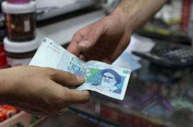 Is Iran jamming US broadcasts in response to the rial crisis?