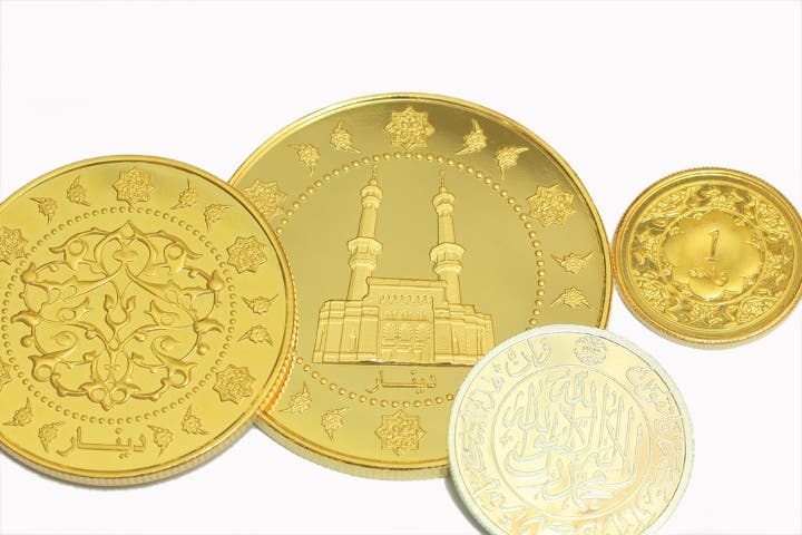 The Islamic finance industry growth will go double digit in 2014. (Image credit: Shutterstock)
