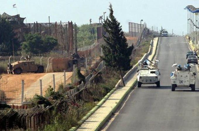 Not all is calm at the Lebanon/Israel border. (Al Akhbar)