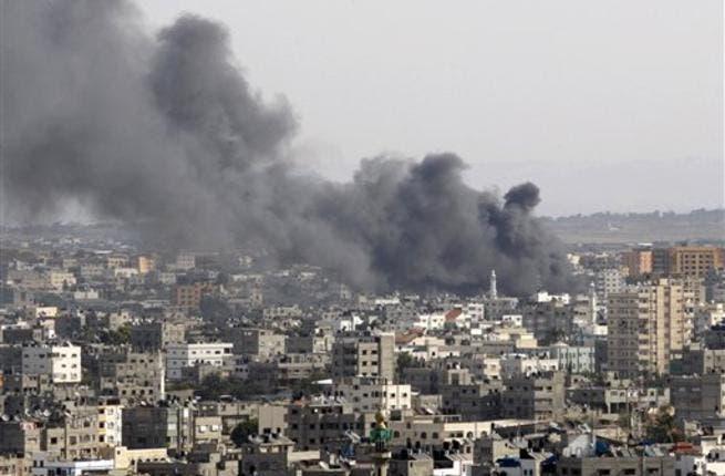 'Color Red' alerts Israelis of rocket attacks
