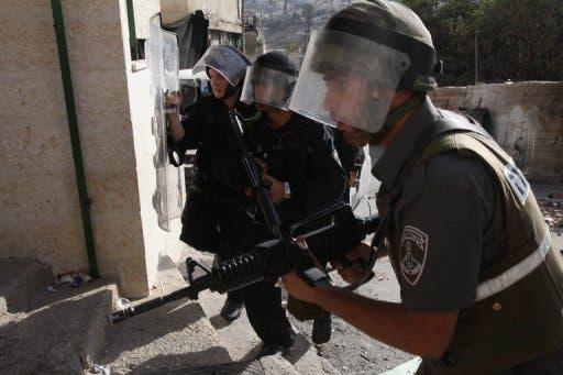 Israeli raid