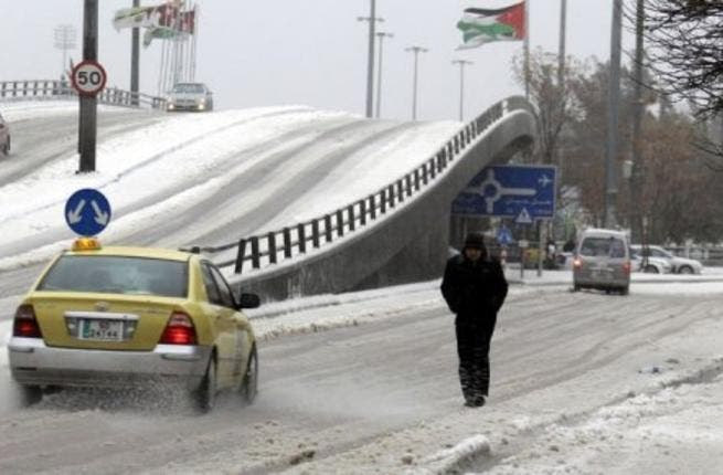 Snow and rain ahead, but Jordan has officially cancelled winter in an attempt to keep a permanent sunshine of the Kingdom with closer ties to the Gulf states.