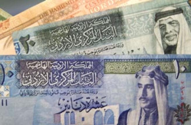 Jordanian's living abroad are sending records amounts of money back to the Kingdom