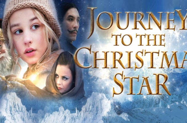 Journey to the Christmas Star, Norwegian film screened in the Dubai International Film Festival.