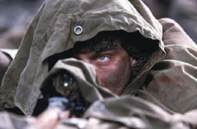 Jude Law in 'Enemy at the Gates' (Photo: theaceblackblog.com)