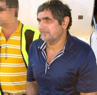 Zakhariy Kalashov Georgia should not give up on Kalashov extradition Al Bawaba
