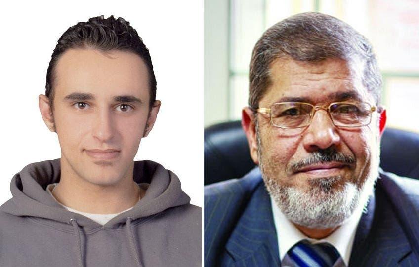 Khaled Said/Mohammed Mursi