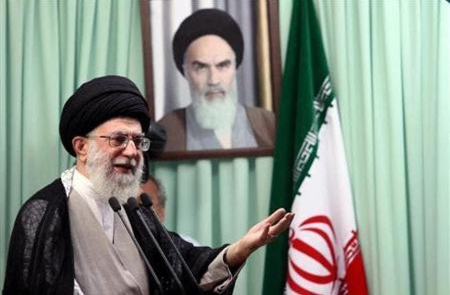 Ayatollah Ali Khamenei has said Iran will not give in to