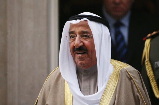 Kuwait's emir, Sheikh Sabah al-Ahmad al-Sabah (Photo: Zimbio)