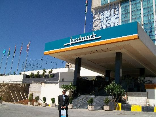 A reintroduction of a tax on hotels in Jordan will harm the industry, the country's trade association warned on Tuesday