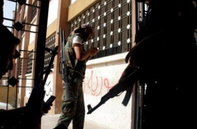 Lebanon's Syrian kidnappings bring back memories of Lebanon wars