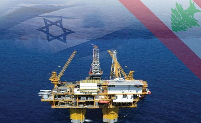 "In July, Israel's Cabinet approved a map of its proposed maritime borders, a move which Lebanon described as an ""aggression"" against its natural gas and oil rights"