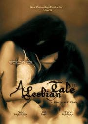A steamy Lesbian prison film from Syria? This ought to go over well.