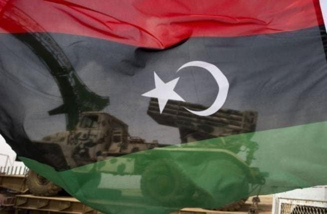 In the latest violence to hit the cradle of the 2011 revolt that ousted dictator Muammar Qaddafi, a car bomb killed a police officer in Benghazi on Tuesday. (AFP)