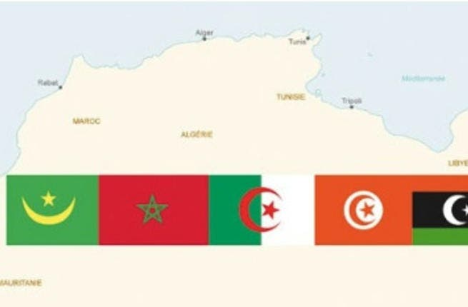 Countries in the Maghreb area of North Africa are set for closer cooperation