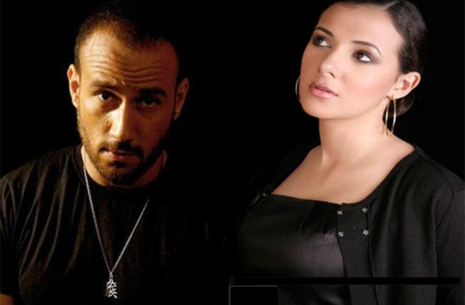 Ghanem and Mekki quell rumors of frequent arguments between the two