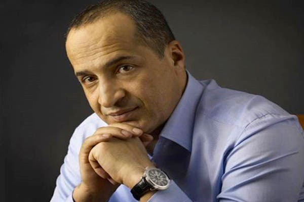 Jordanian businessman Ziad Manasir was recently listed among the world's top billionaires by Forbes Magazine. (Image courtesy of zanostroy.ru)