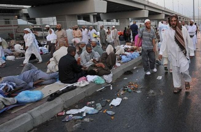 Contracts signed with six companies to dispose of the waste will help keep Makkah and the holy sites clean.