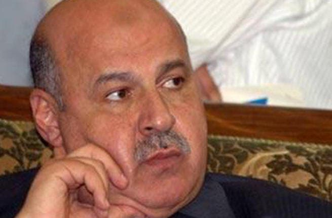 Egypt's Vice President has resigned