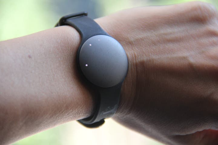 Is wearable the next big thing in technology? (Image credit: All ThingsD)