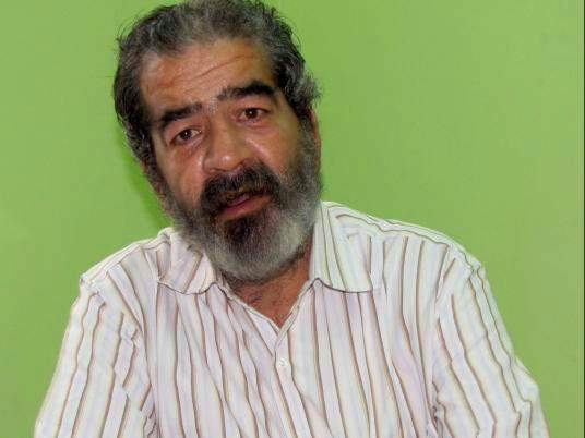 When Mohamed Bishr flatly refused to star in a pornography production depicting Saddam Hussein as the lead, he was badly beaten. Maybe he's not dong himself any favors in keeping his facial hair, some have opined.